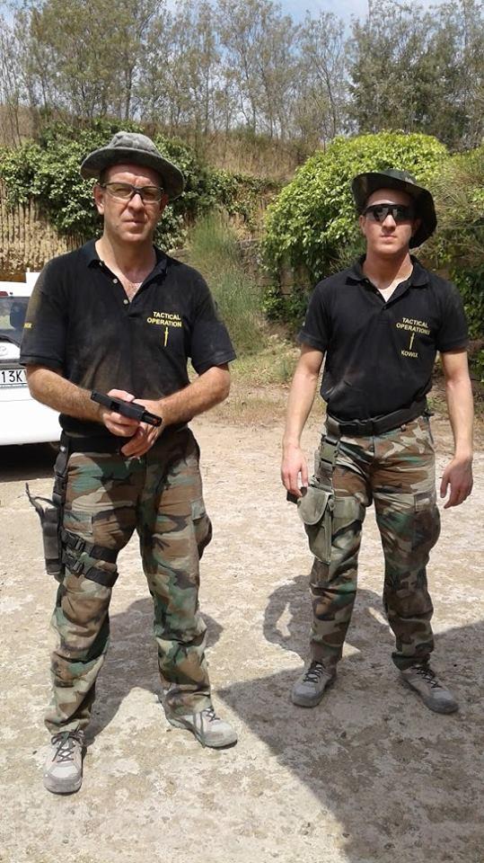 Mautone Giampietro e Mautone Davide Antonio.