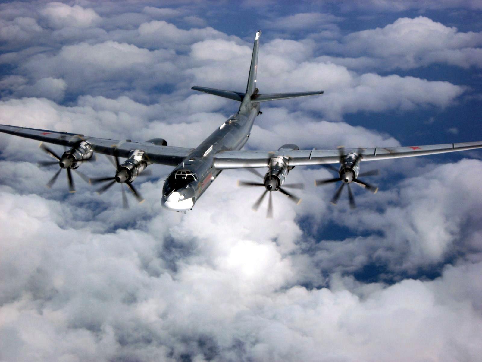 turboprop turboelica tu 95 russian bear