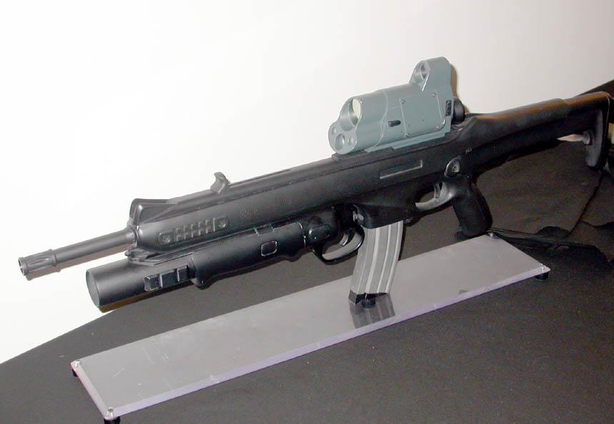 ar 70/90 camuffato ARX 160