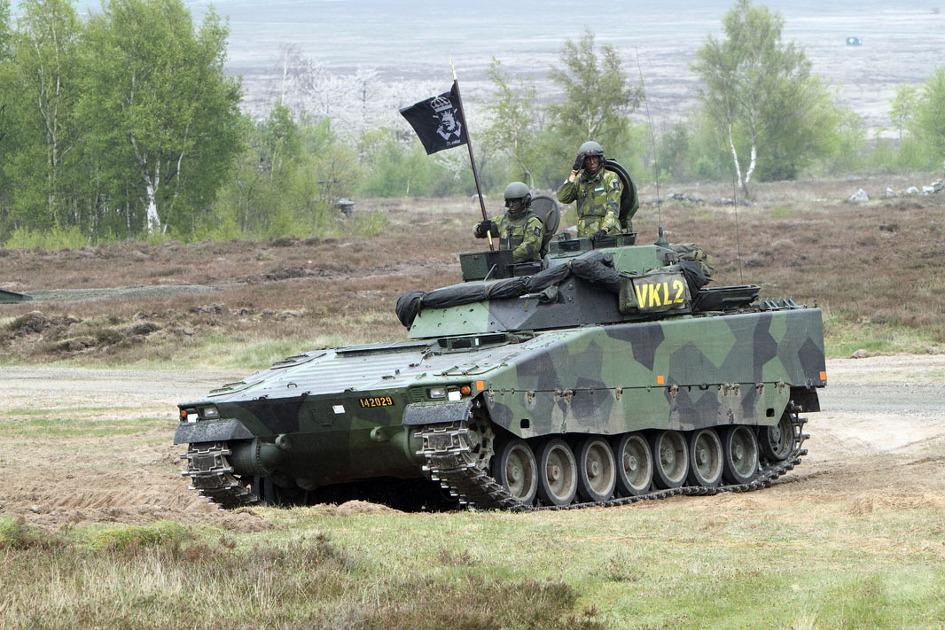 CV 90 FCV