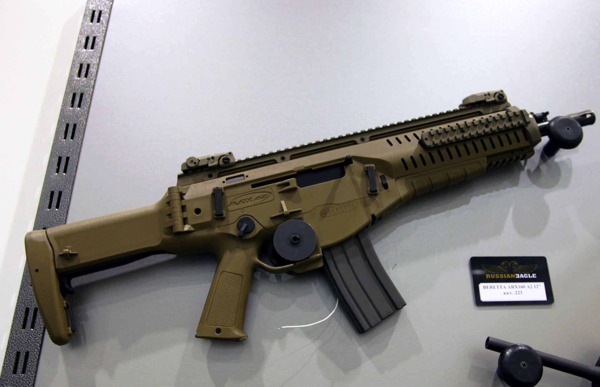 arx160a2 version modello a2