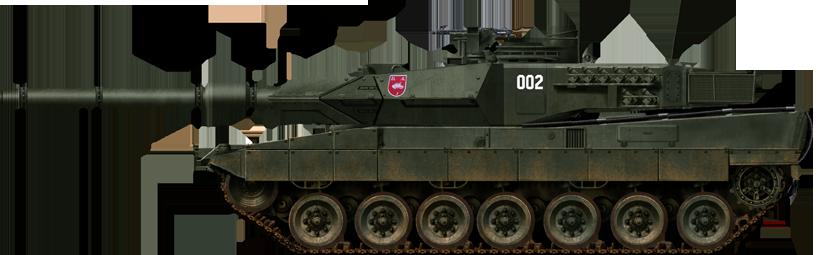 leopard2a6+ leo2E spain spanish