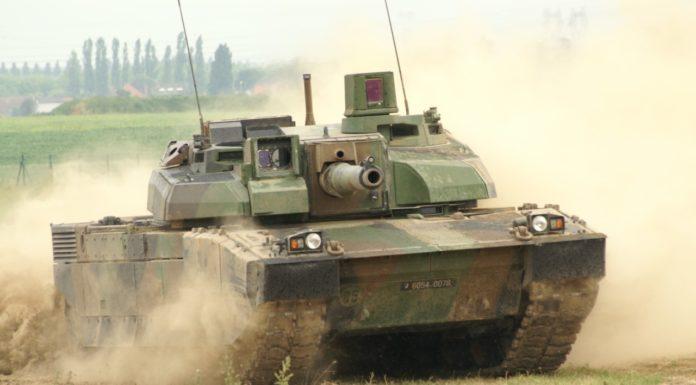 leclerc emat france giat amx amx-56