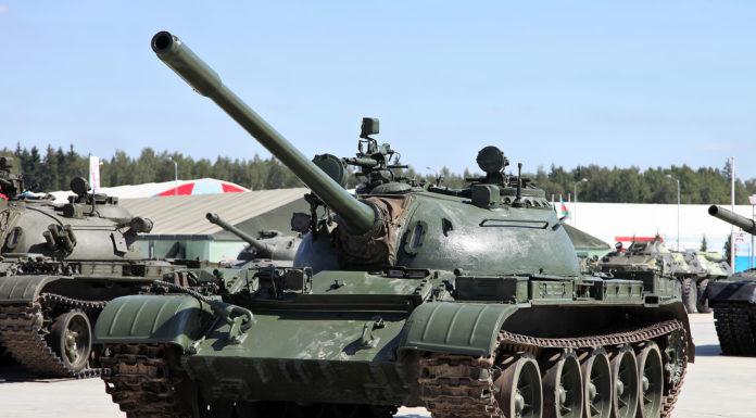 t-54 carro armato veicolo mezzo corazzato esercito