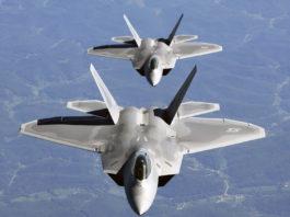 Tecnologia Stealth air force aeronautica militare