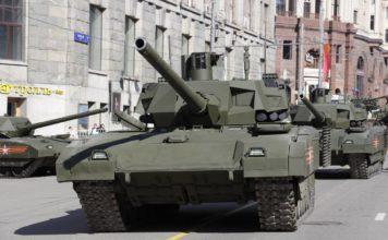 armata t14 mbt