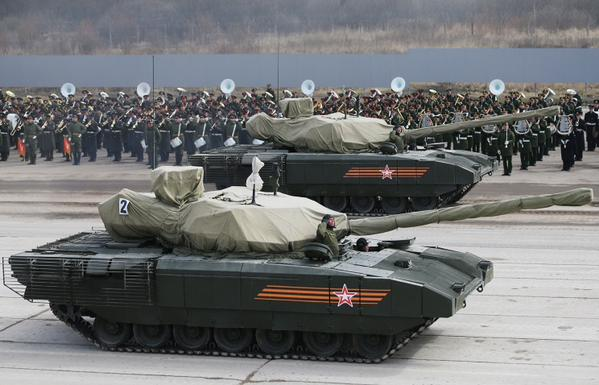 red square piazza rossa t14 armata mbt tank