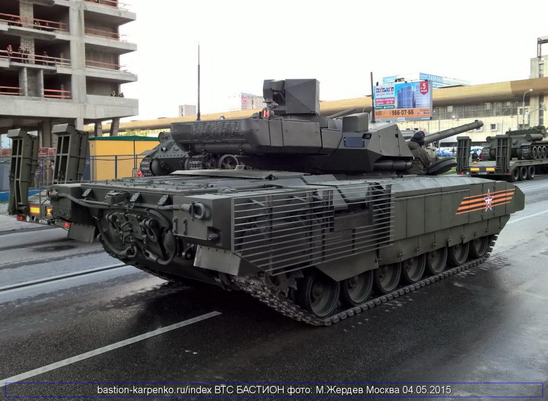t14 armata tank carroarmato russia russo