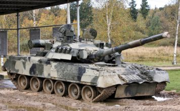 t-80ud mbt russian army esercito russo