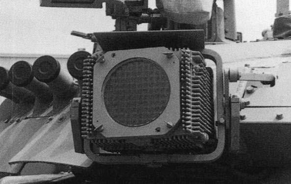 shtora-1 sistema system t-90a tank mbt russian russia t-80