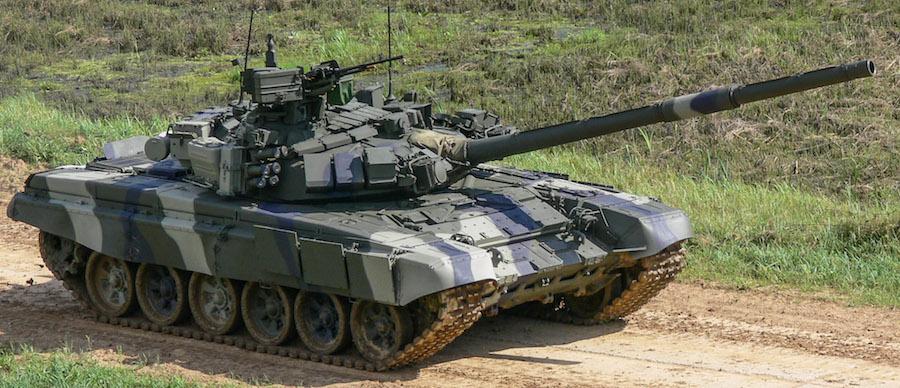 t-90k mbt posto comando mbt tank carroarmato
