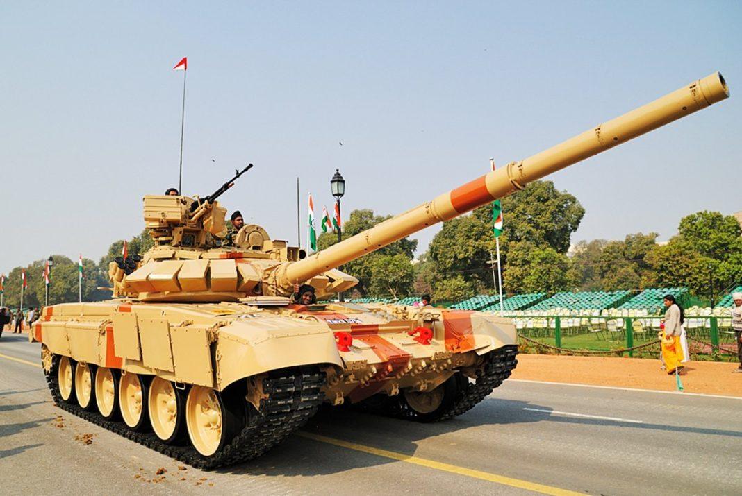 t-90s mbt tank carroarmato esportazione export india