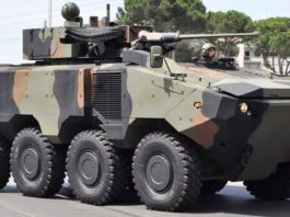 iveco oto melara superav vba veicolo blindato anfibio esercito italiano