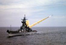 missile cruise