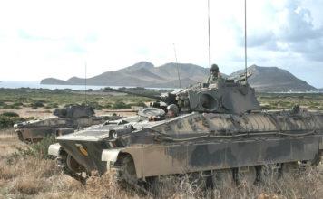 Iveco dardo vcc-80 esercito italiano italian army IFV
