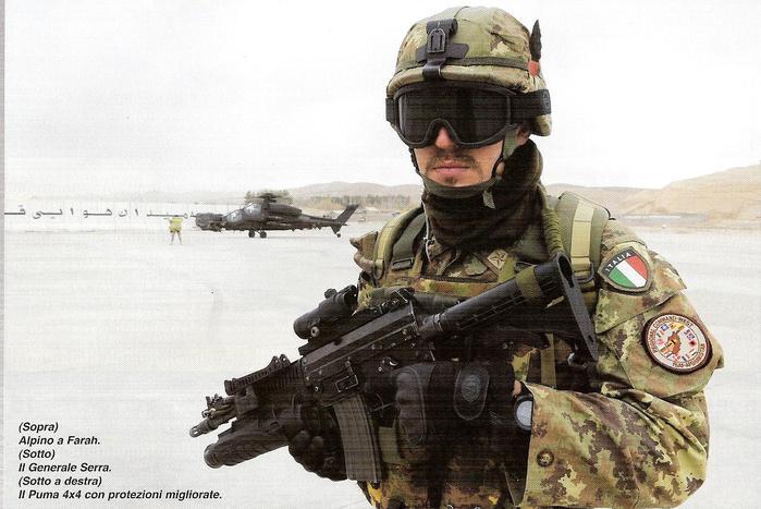 ar 70/90 grenade launcher lanciagranate glx 160