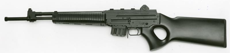 AR 70 sporter 2 II rem 222