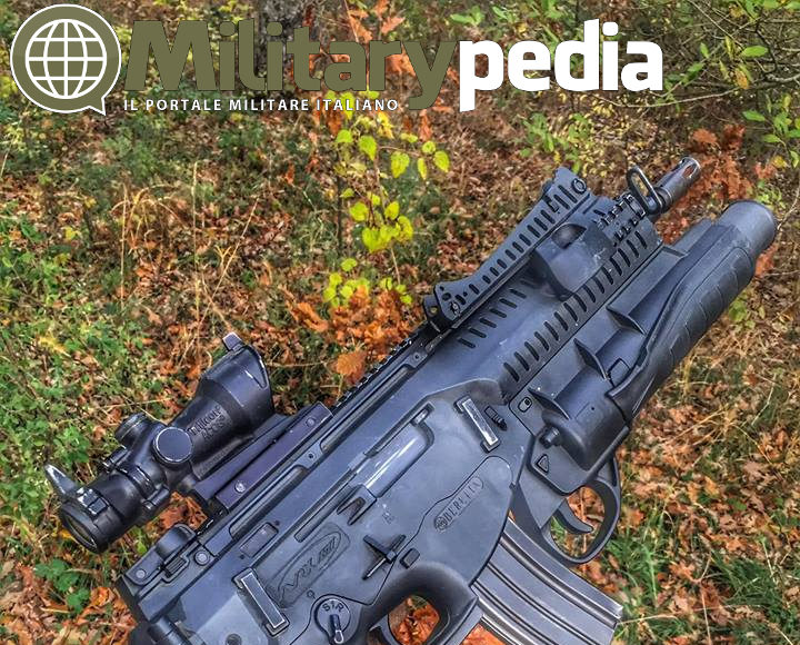 fucile beretta ARX160A1