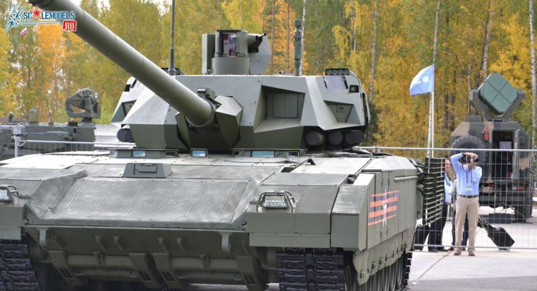 t-14 t 14 armata mbt main battle tank russia russo russian