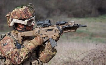 arx 160 arx160a1 arx160a2 arx160a3 beretta esercito italiano marina militare aeronautica militare arma fucile assalto assault rifle