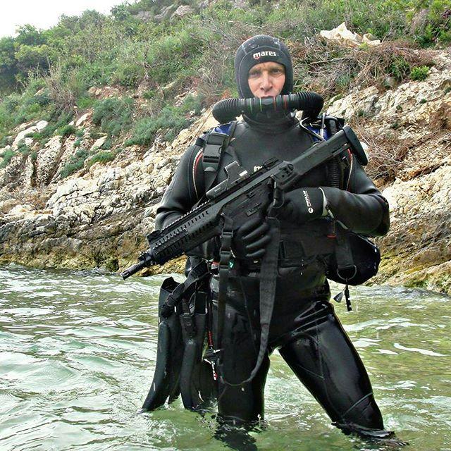 albania special force forze speciali arx 160