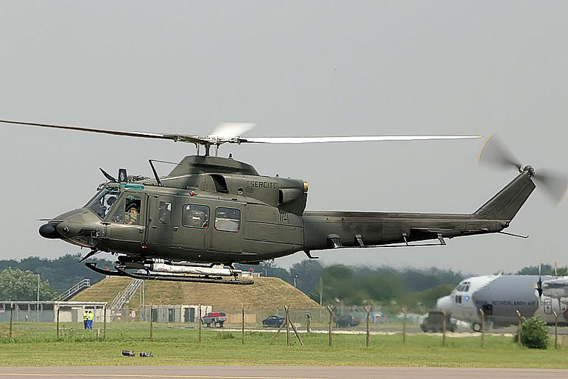 ab412 esercito