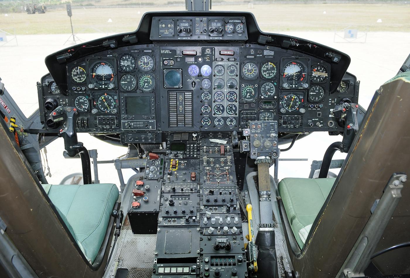 Elicottero 412 : Ab militarypedia
