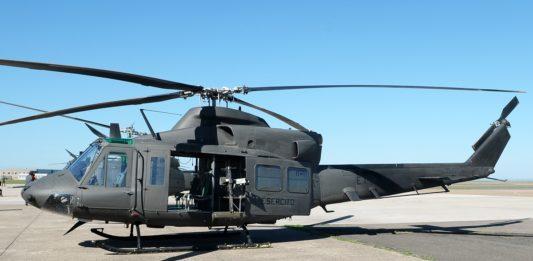 ab 412 grifone aviazione esercito italiano aves