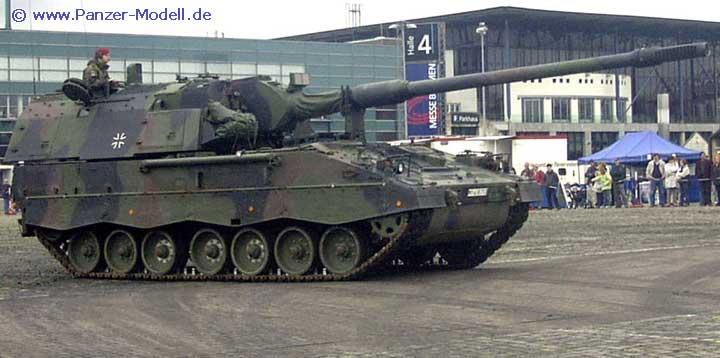 Pzh 2000 german tedesco army esercito