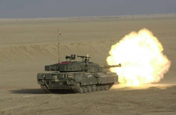 c1 ariete iraq 2007-2008