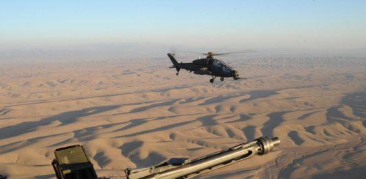 aw129 cbt combat afghanistan a129 esercito italiano aves aviazione italia