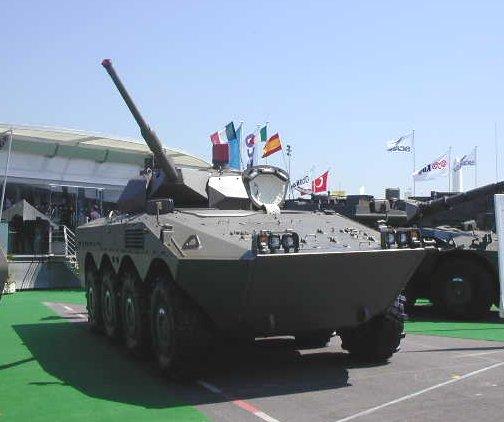 vbc vbm freccia turret t60/70a