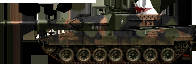 polish leopard2a5
