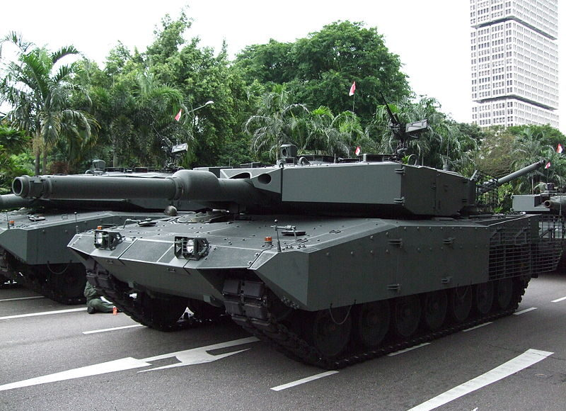 leopard 2 new kit singapore