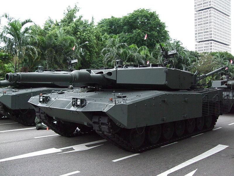 leopard 2 new kit singapore
