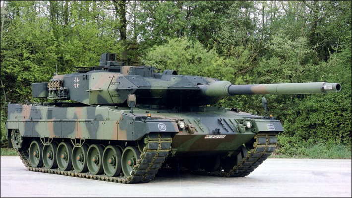 leopard 2a6 tedesco germany germania
