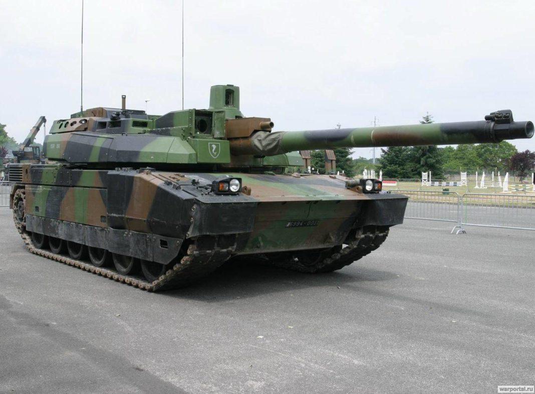 leclerc emat france amx amx-56