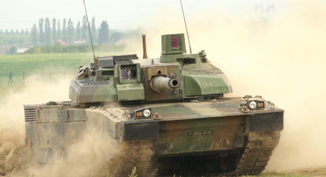 leclerc emat france giat amx amx-56 esercito francese carro armato veicolo mezzo corazzato