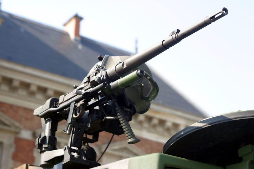 leclerc anti-air gun aa-52