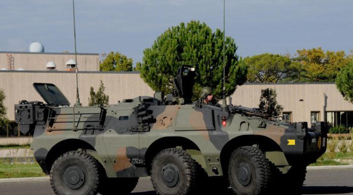 iveco 4x4 6x6 puma vbl veicolo blindato leggero esercito italiano blindato mezzo