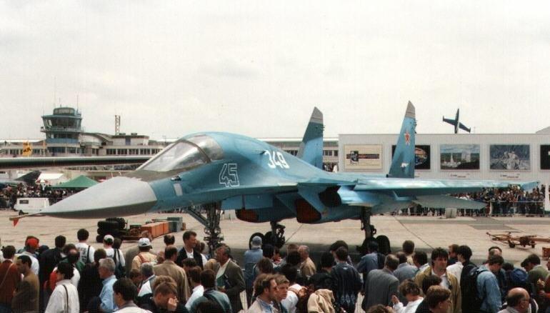 su-32fn su-32mf su-34 fullback cy-32 cy-34