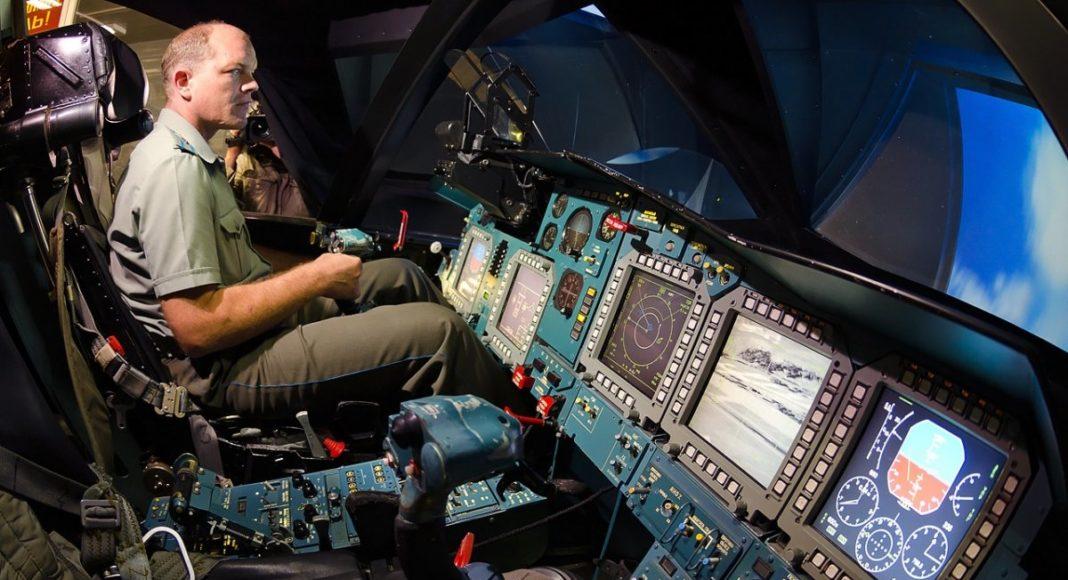risalente a lungo raggio pilota