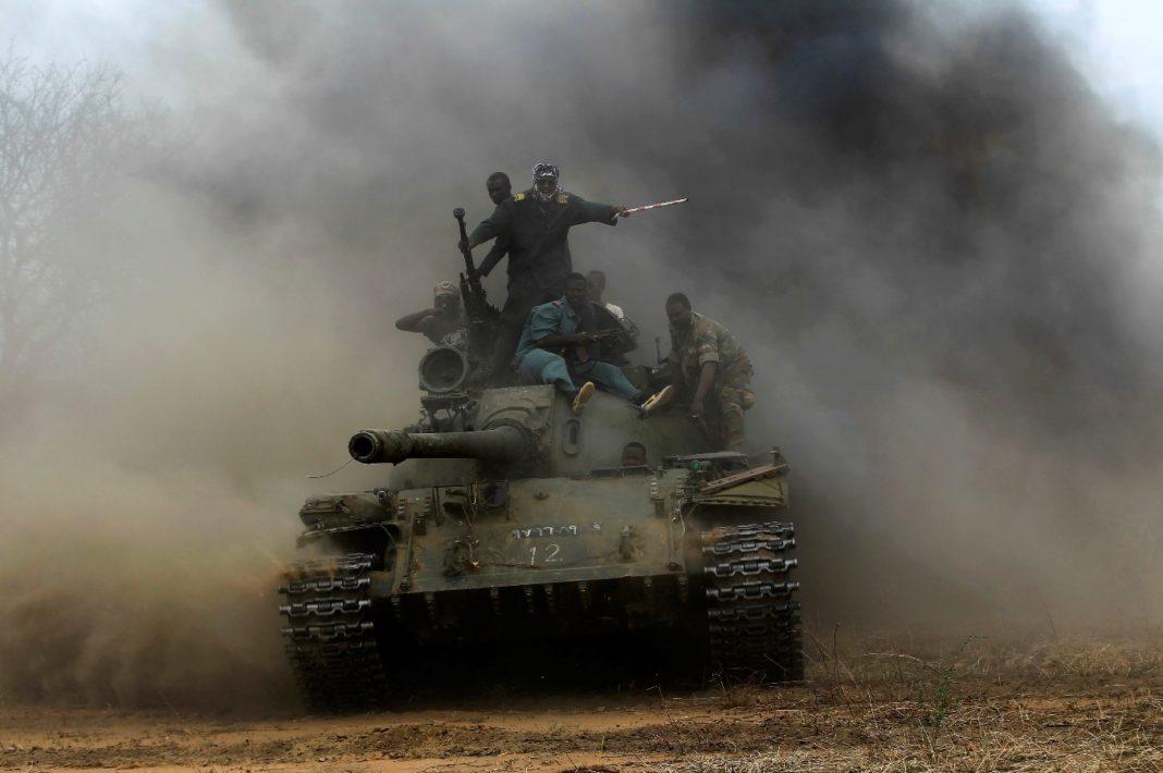 t-54 sudan urss russia tank mbt