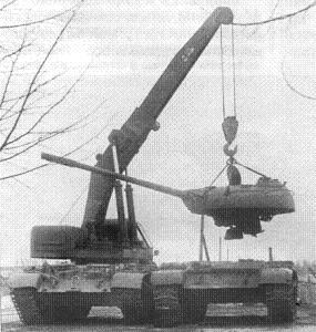 SPK-12G ARV
