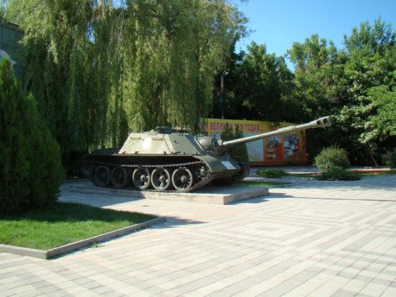 su-122-54 it-122 object 600