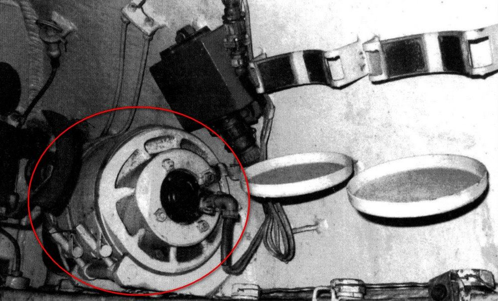 nbc nuclear biological chemical nucleare biologico chimico t-55 carro armato mbt soviet