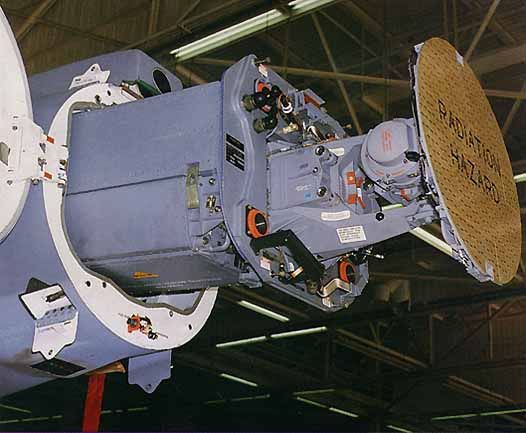 radar harrier av8b