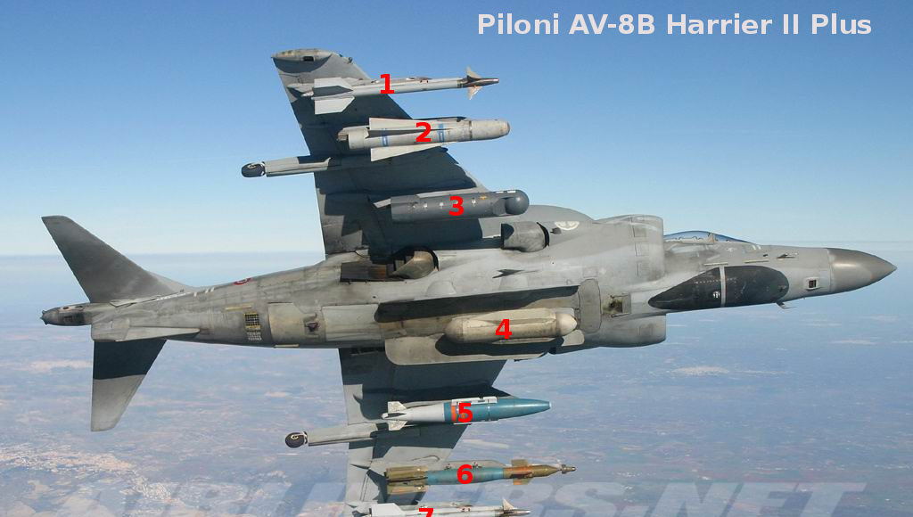 aviazione marina militare italiana av8b harrier plus portaerei cavour
