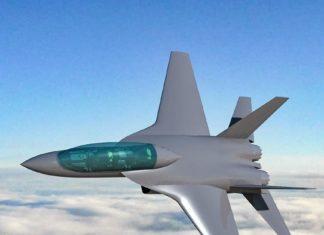 turchia hurjet velivolo progetto concept