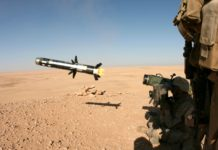 atgm javelin vendita sale georgia us department state